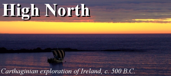 High North: Carthaginian Exploration of Ireland