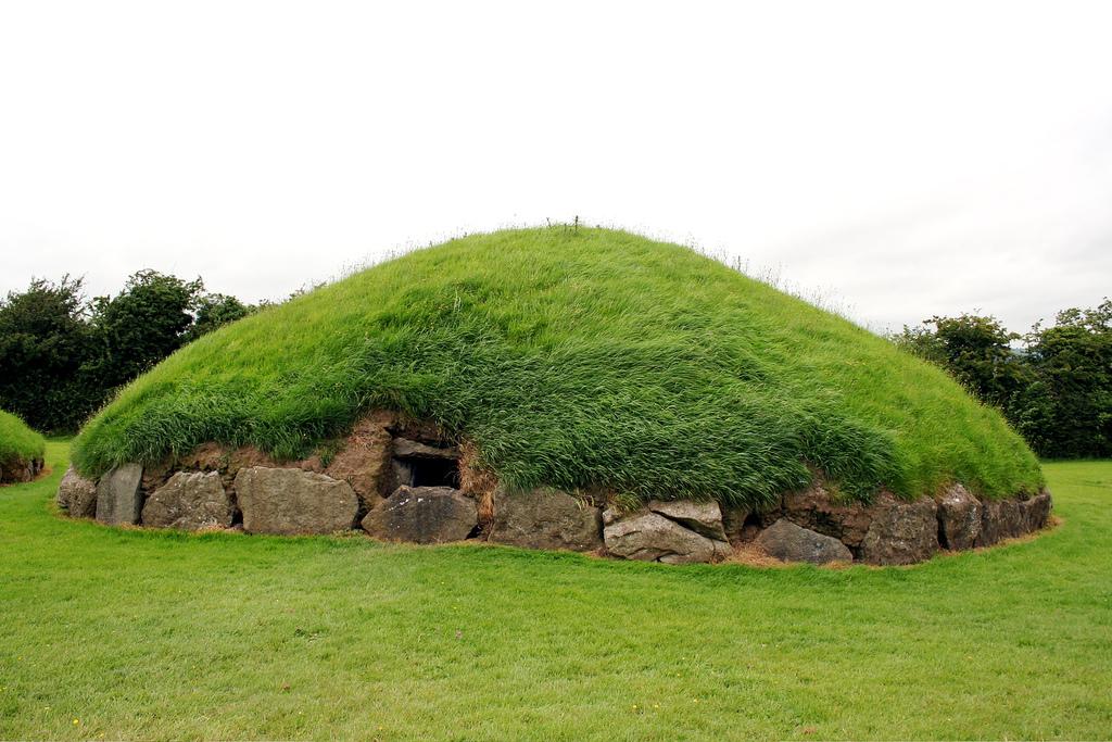 Irish Craft Mound