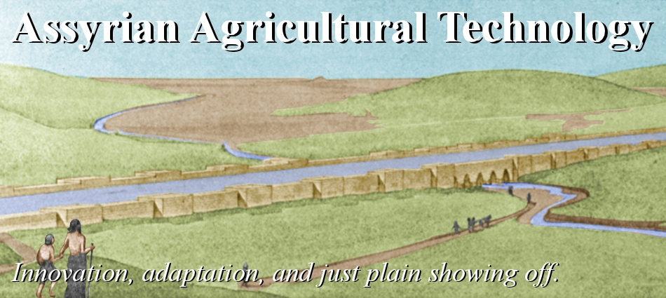Assyrian Agricultural Technology