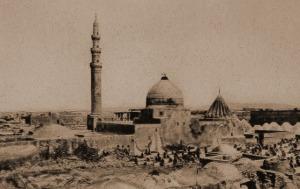 Tomb of Seth
