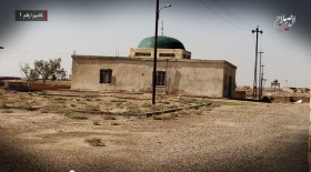 Shrine of Hamad al-Naami