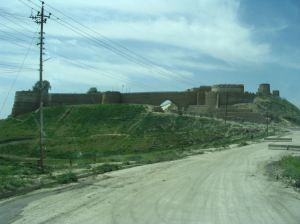 Tal_Afar_Castle