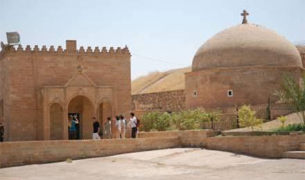 Mar-Behnam-im-Irak