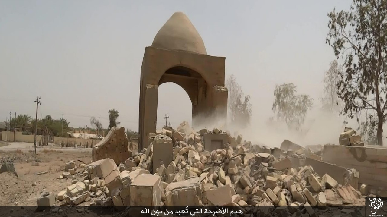 The How To Guide Of Defeating The Islamic State